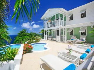 Saline Reef, Sleeps 6, Cap Estate