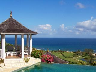 No Le Hace at Tryall Club, Sleeps 10, Montego Bay