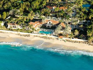Le Chateau des Palmiers, Sleeps 20, St. Maarten/St. Martin