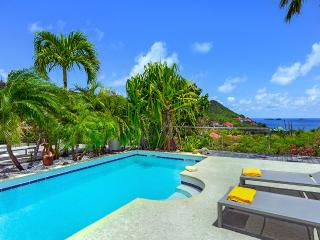 Ylang-Ylang, Sleeps 4, Cruz Bay