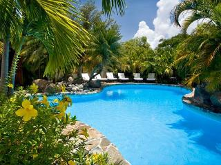 Allamanda Estate, Sleeps 10, Tortola