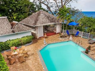 Lime Tree, Sleeps 10, Ocho Rios