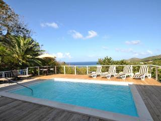 Dragonfly, Sleeps 4, Christiansted