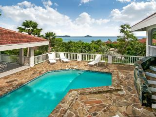 Cool Runnings, Sleeps 4, Virgin Gorda