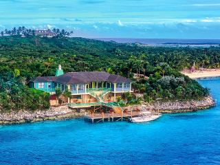 Musha Cay at Copperfield Bay, Sleeps 18
