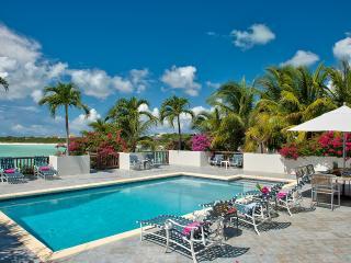 Villa Vieux Caribe, Sleeps 10, Providenciales