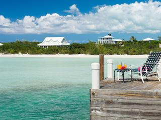 Villa Vieux Caribe, Sleeps 14, Providenciales