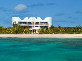 African Sapphire at Altamer, Sleeps 16, Anguilla