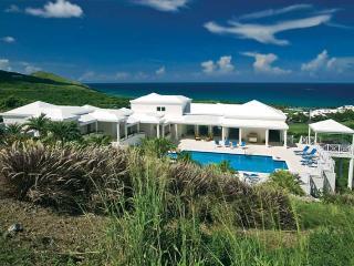 Blue Vista, Sleeps 6, St. Croix