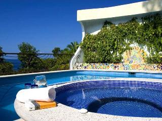 Villa Cosmica, Sleeps 10, Puerto Vallarta