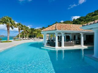 Petite Plage 4, Sleeps 10, Grand Case