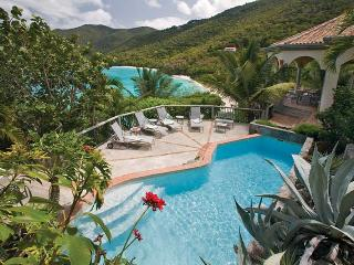 2B at Peter Bay, Sleeps 8, St. John