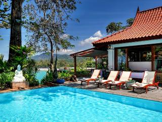 Baan Kata Keeree, Sleeps 12, Kata Beach