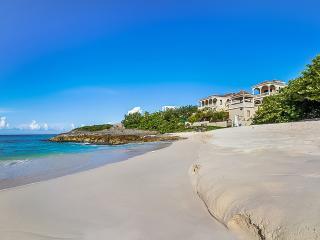 Sandcastle, Sleeps 8, Anguilla