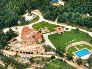 Villa Ferraia, Sleeps 16, San Lorenzo a Merse