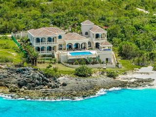 Sandcastle, Sleeps 6, Anguilla