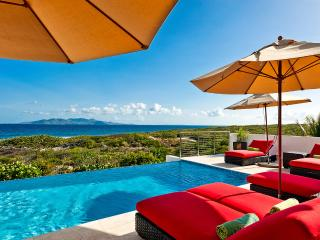 Tequila Sunrise, Sleeps 6, Anguila