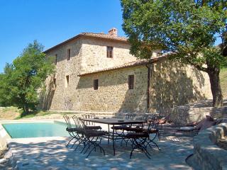 Le Vigne, Sleeps 6, Montalcino