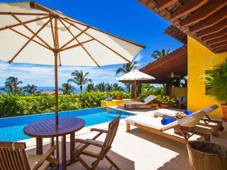 Villa Austral, Sleeps 12, Punta de Mita