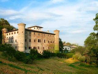 Castello di Galbino, Sleeps 19