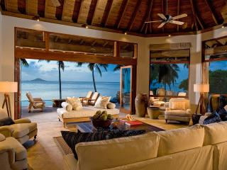 Aquamare Villa 3, Sleeps 12, Virgin Gorda