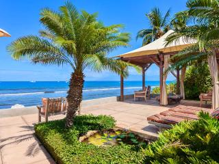 Turtle Beach Villa, Sleeps 6, Maui