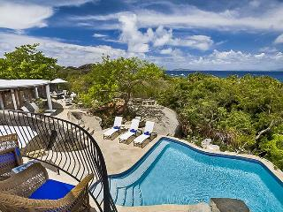 On The Rocks, Sleeps 8, Virgen Gorda