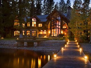 Nineteen-Seventy, Sleeps 18, Lake Tahoe (California)