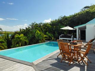 Blue Lagoon, Sleeps 2, Grand Cul-de-Sac