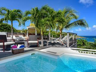 Escapade, Sleeps 2, Marigot