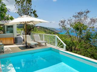 Seaview, Sleeps 4, Anse des Flamands