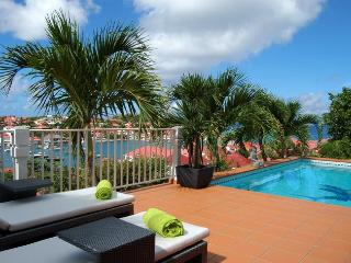 Le Marlin, Sleeps 2, Gustavia