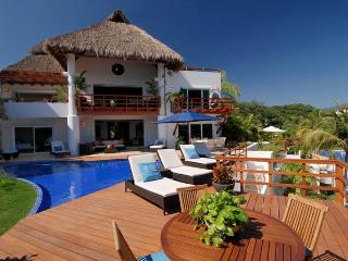 Palma Azul - Vallarta Gardens Resort & Spa, Sleeps 7, La Cruz de Huanacaxtle