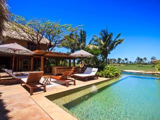 Villa Aire, Sleeps 10, Punta de Mita