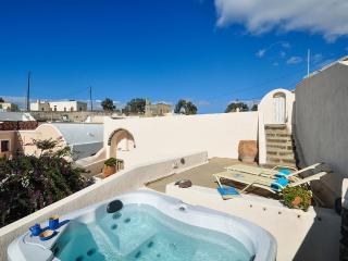 Villa Cyrene, Sleeps 4, Megalokhorion
