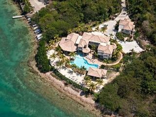 A La Mer, Sleeps 16, Cruz Bay