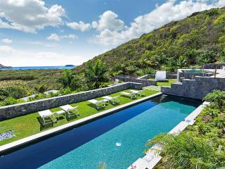 Luxury 6 bedroom St. Barts villa. Extremely private! The Amenities.