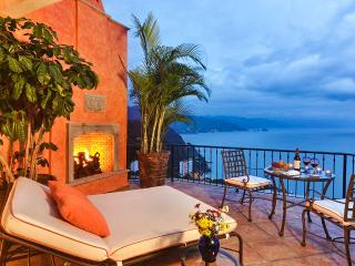 5 br Gorgeous house in Conchas Chinas!, Puerto Vallarta