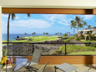 Mauna Lani Point Signature Hole Villa C102, Sleeps 6, Waikoloa