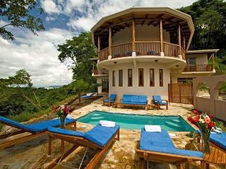Villa Siete, Sleeps 8, Area de Conservacion Guanacaste
