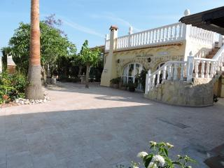Casa Rolamie, a dream to come true!, Daimus