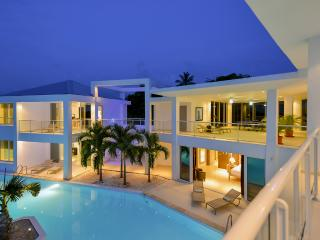 Grand Bleu, Sleeps 6, St. Martin/St. Maarten