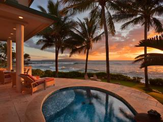 Ocean Bliss, Sleeps 6, Maui