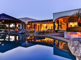 Casa Mar, Sleeps 12, Cabo San Lucas