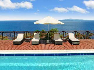 Villa at Panorama, Sleeps 4, Cap Estate