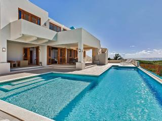 White Cedars, Sleeps 4, Anguilla