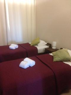 3rd Bedroom as Twin
