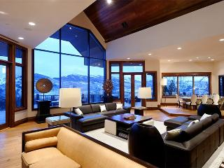 Starwood Estate, Sleeps 14, Aspen