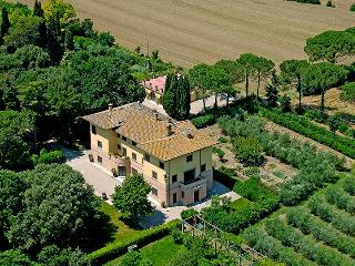 Villa de Angelis, Sleeps 19, Perugia