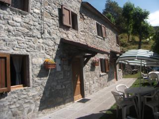 Casa Angelina, Pistoia